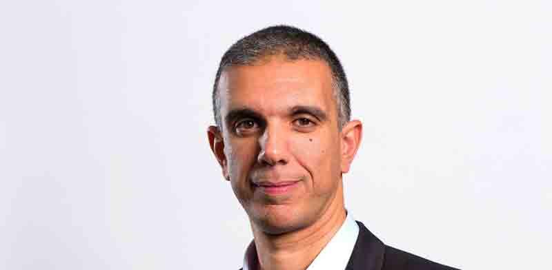 """יגאל אלבז, סגן נשיא בכיר ב-AT&T / צילום: יח""""צ"""