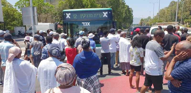 הדרך לשילוב בני העדה האתיופית עוברת בכיתות הלימוד