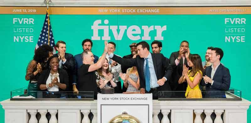 Fiverr Photo: PR