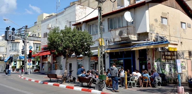 תל-אביב / מקור: shutterstock