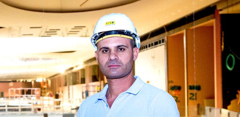 """אליאס טנוס מנכ""""ל קבוצת בסט / צילום: שלומי יוסף"""