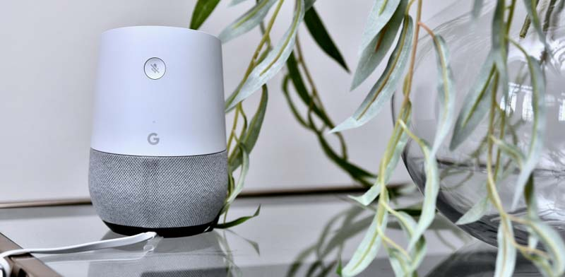 הרמקול של גוגל/ צילום: Shutterstock