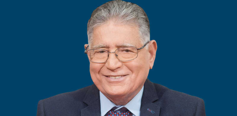 צבי גוב ארי, ראש עיריית יבנה /  צילום: רועי ביטן