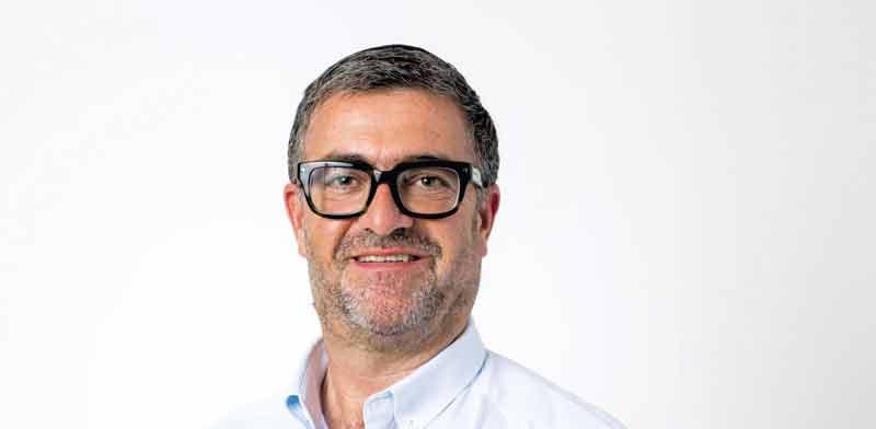 """יעקב הלפרין, מנכ""""ל ומבעלי רשת אופטיקה הלפרין / צילום: יהונתן הלפרין"""