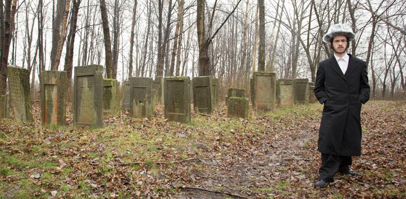 בית קברות יהודי בפולין / צילום: Shutterstock | א.ס.א.פ קריאייטיב