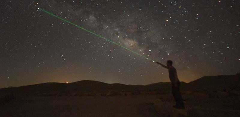 מצפה כוכבים  / צילום: יותם יעקובסון
