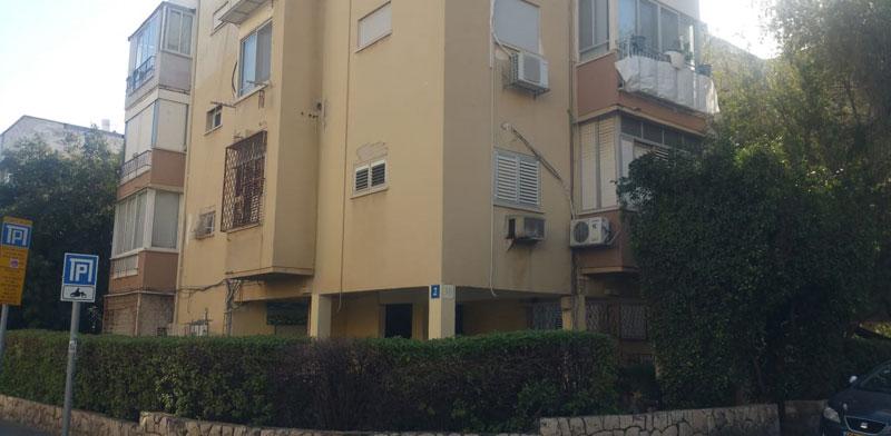 רחוב מרים החשמונאית בתל-אביב / צילום: שלומית צור