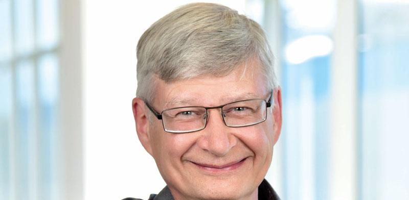 """מייק מייברי, סמנכ""""ל הטכנולוגיה של אינטל / צילום: יח""""צ"""
