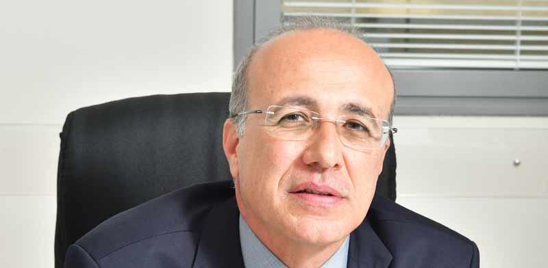 Moshe Bareket