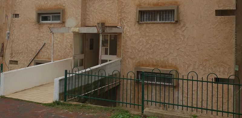 רחוב הכשרת הישוב צפת / צילום: יחצ