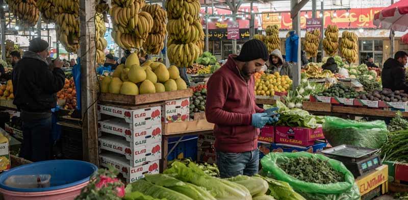 חבית חומר נפץ? הכלכלה הפלסטינית בגדה דוווקא משגשגת
