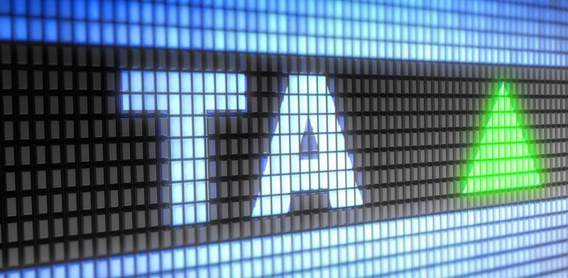"""עליות בשוק בת""""א/ צילום:   Shutterstockס.א.פ קריאייטיב"""