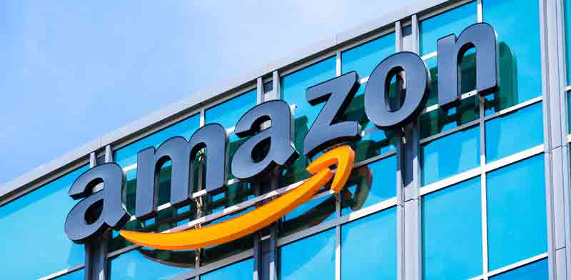 Amazon  photo: Shutterstock/ A.S.A.P Creative