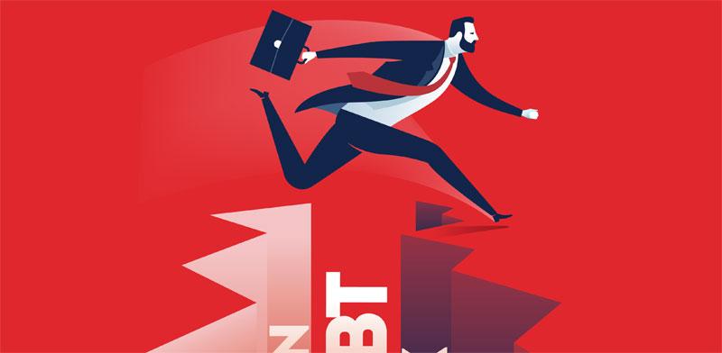 הלוואות בין חברה לבעליה/ איור:  Shutterstock א.ס.א.פ קריאייטיב