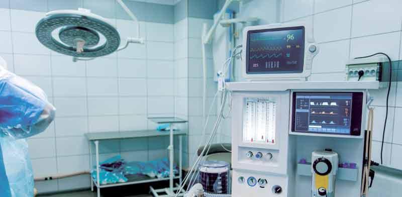 """בית חולים בארה""""ב./צילום:Shutterstock   א.ס.א.פ קריאייטיב"""