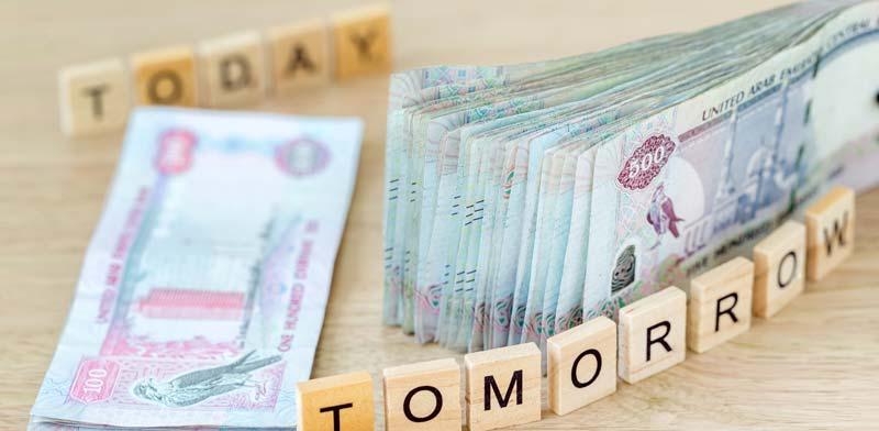 הלוואה עתידית / צילום: Shutterstock, א.ס.א.פ קריאייטיב