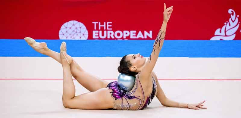 לינוי אשרם / צילום: Shutterstock, א.ס.א.פ קריאייטיב