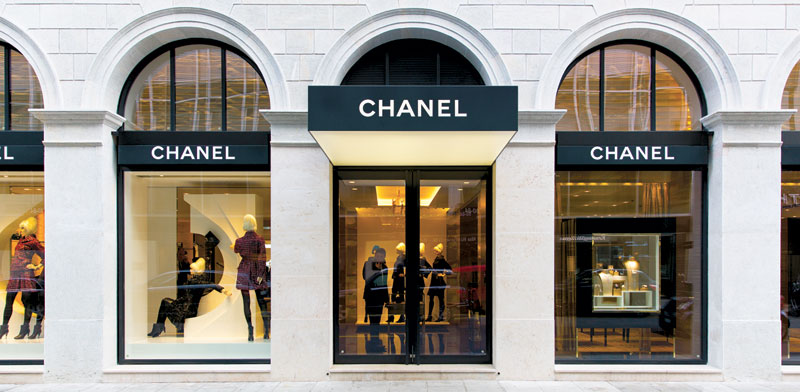 7840eb7acfff3 Chanel to open first stores in Israel - Globes