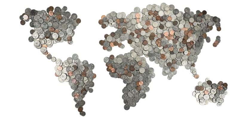 מכירת מניות חברה זרה / צילום:  Shutterstock/ א.ס.א.פ קריאייטיב