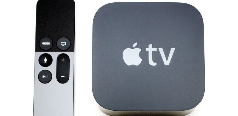 Apple TV Photo: Shutterstock ASAP Creative
