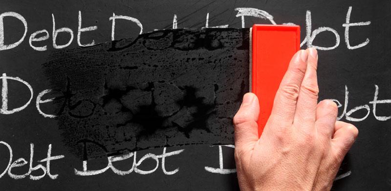 הפסד ממחילת חוב מצדו של בעל שליטה / צילום: Shutterstock, א.ס.א.פ קריאייטיב