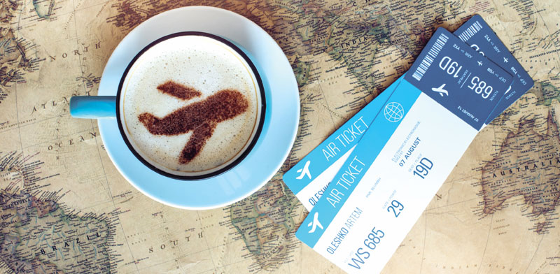 כרטיסי טיסה / צילום: :  Shutterstock/ א.ס.א.פ קריאייטיב