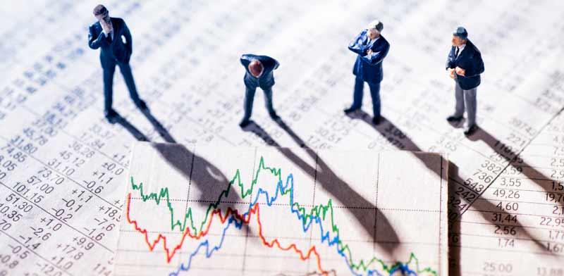 נכסים פיננסיים / צילום: Shutterstock, א.ס.א.פ קריאייטיב