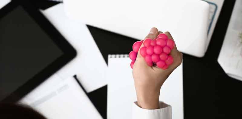 לחץ מתח / צילום:  Shutterstock/ א.ס.א.פ קריאייטיב