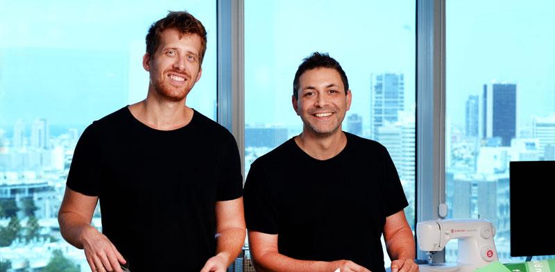 Eran Zinman and Roy Mann