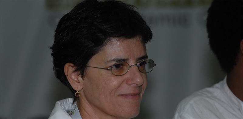 ענת סרגוסטי, האחראית על חופש העיתונות בארגון העיתונאים / צילום: איל יצהר, גלובס