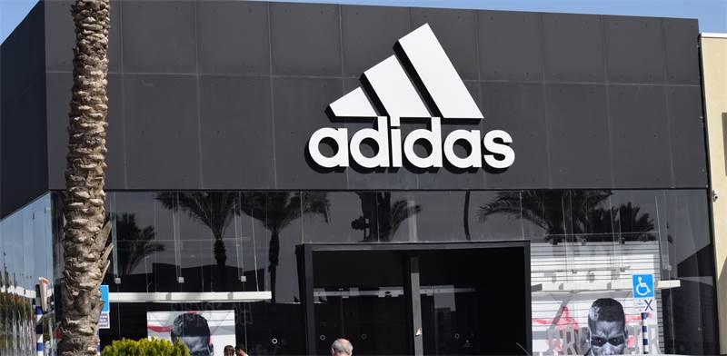 חנות אדידס בבאר שבע / צילום: בר אל, גלובס