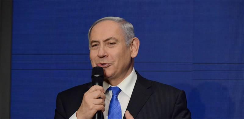 ראש הממשלה בנימין נתניהו / צילום: איל יצהר, גלובס