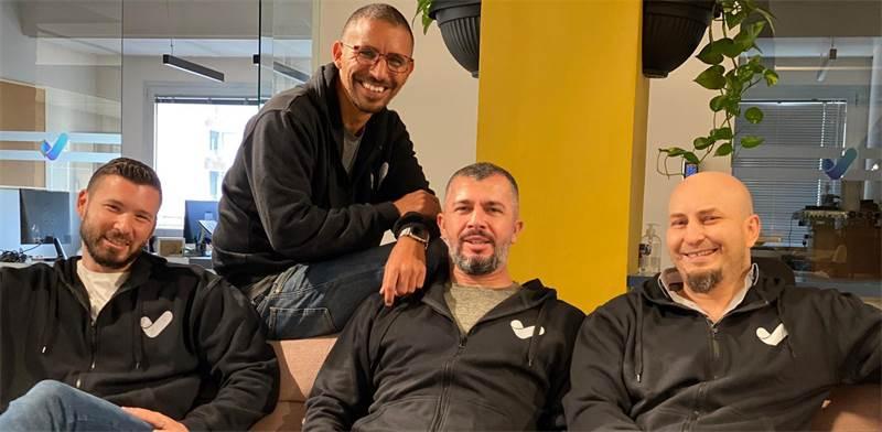 Lightico founders  / Photo: Ortal Nagles