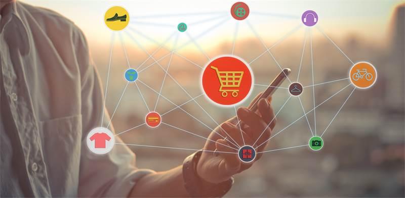 רכישה מקוונת. מידע מייצר מכירה / צילום: Shutterstock/א.ס.א.פ קרייטיב