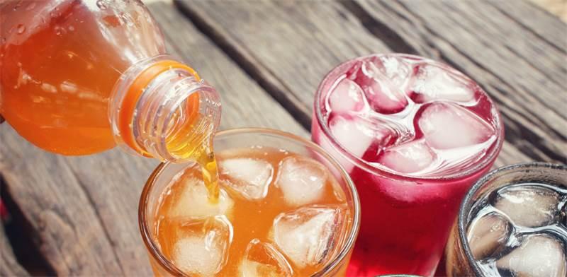 משקאות קלים / אילוסטרציה: שאטרסטוק