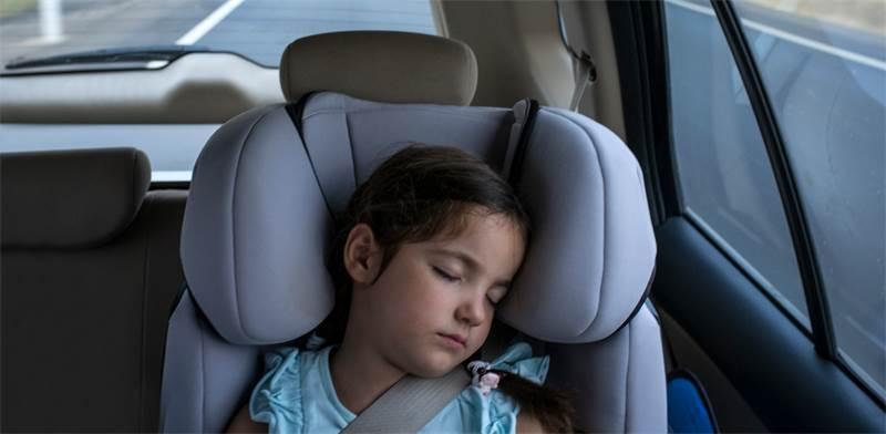 דעה: החוק האיטלקי למניעת שכחת ילדים ברכב: מה קורה בישראל?