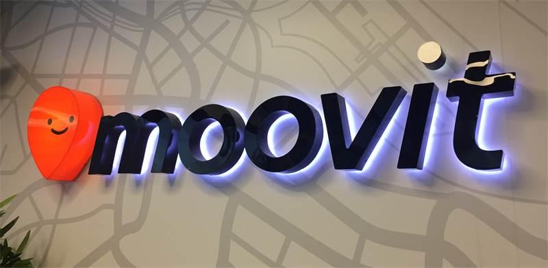 Moovit  / Photo: PR