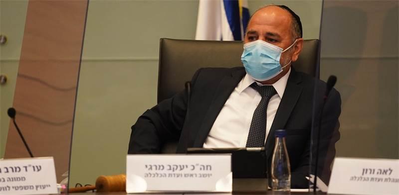 הדיון בוועדת הכספים / צילום: יהונתן סמייה, דוברות הכנסת