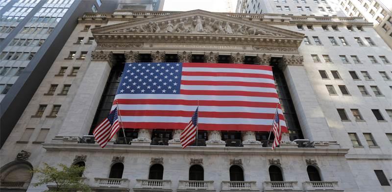 הבורסה בניו יורק אחרי הבחירות / צילום: רויטרס