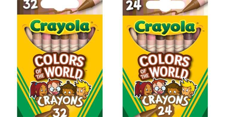 חבילות הצבע החדשות מבית קריולה / צילום: צילום מסך