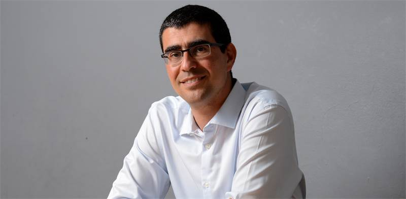 קובי בר נתן, הממונה על השכר במשרד האוצר / צילום: איל יצהר, גלובס