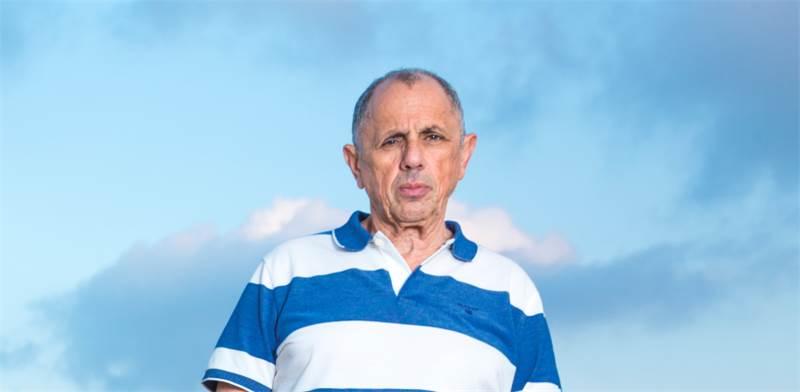רם בלינקוב / צילום: ענבל מרמרי, גלובס