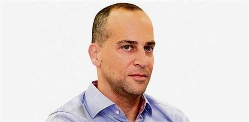 """מנכ""""ל מקורות אלי כהן / צילום: אוראל כהן"""