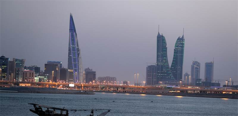 Bahrain / Photo: Hamad I Mohammed, Reuters , Reuters