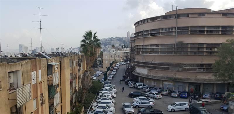 חיפה / צילום: גיא נרדי