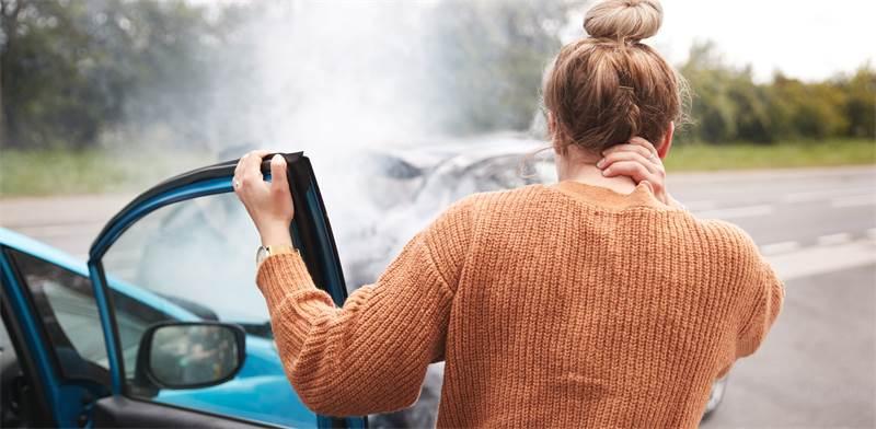 תאונות דרכים כוללות לא מעט נפגעי גוף ונפש / צילום: Shutterstock/א.ס.א.פ קרייטיב