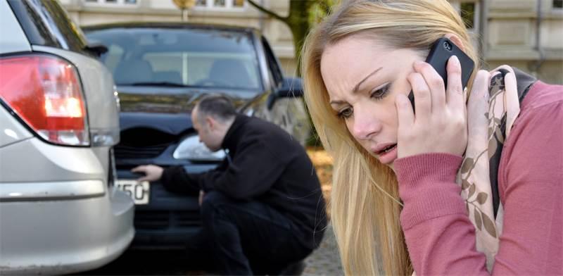 ביטוח מקיף לרכב. השוו בין הפוליסות / צילום: Shutterstock/א.ס.א.פ קרייטיב