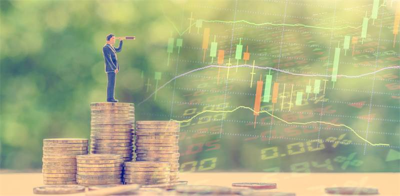 """הפודקאסט """"בורסה והשקעות"""" מנתח את השוק מכל כיוון / צילום: Shutterstock/א.ס.א.פ קרייטיב"""