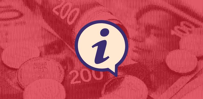 משכנתה חדשה האותיות הקטנות / עיצוב: אפרת לוי, גלובס