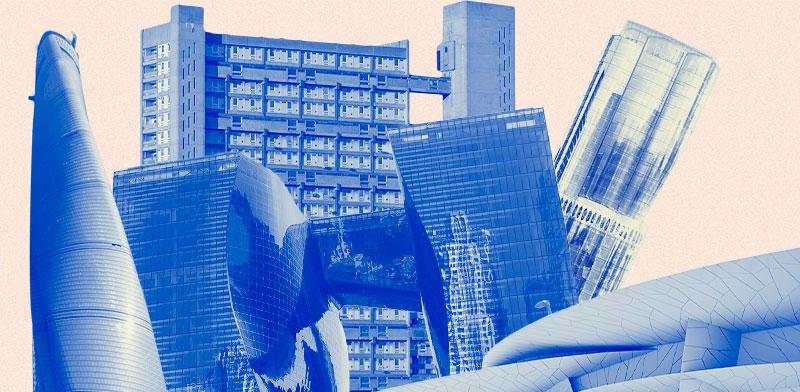 אדריכלות מהעולם / עיבוד: טלי בוגדנובסקי , גלובס